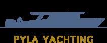 Logo Pyla Yachting PNG