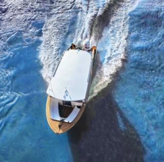Vedette privée de Pyla Yachting